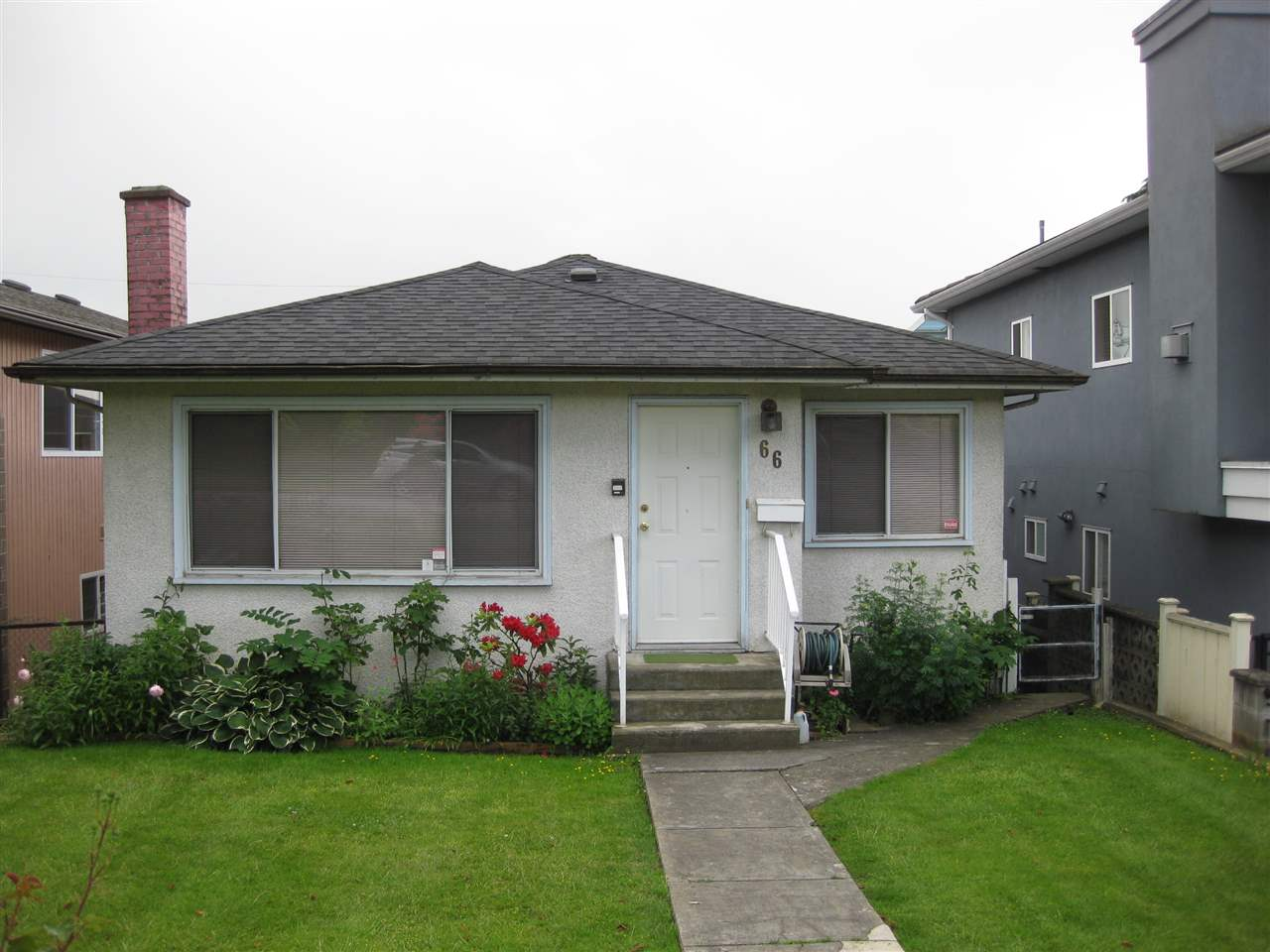 Detached at 66 E 62ND AVENUE, Vancouver East, British Columbia. Image 1