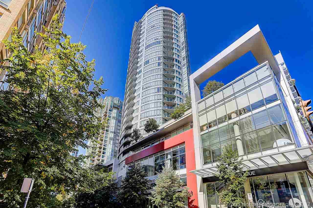Condo Apartment at 611 833 HOMER STREET, Unit 611, Vancouver West, British Columbia. Image 1