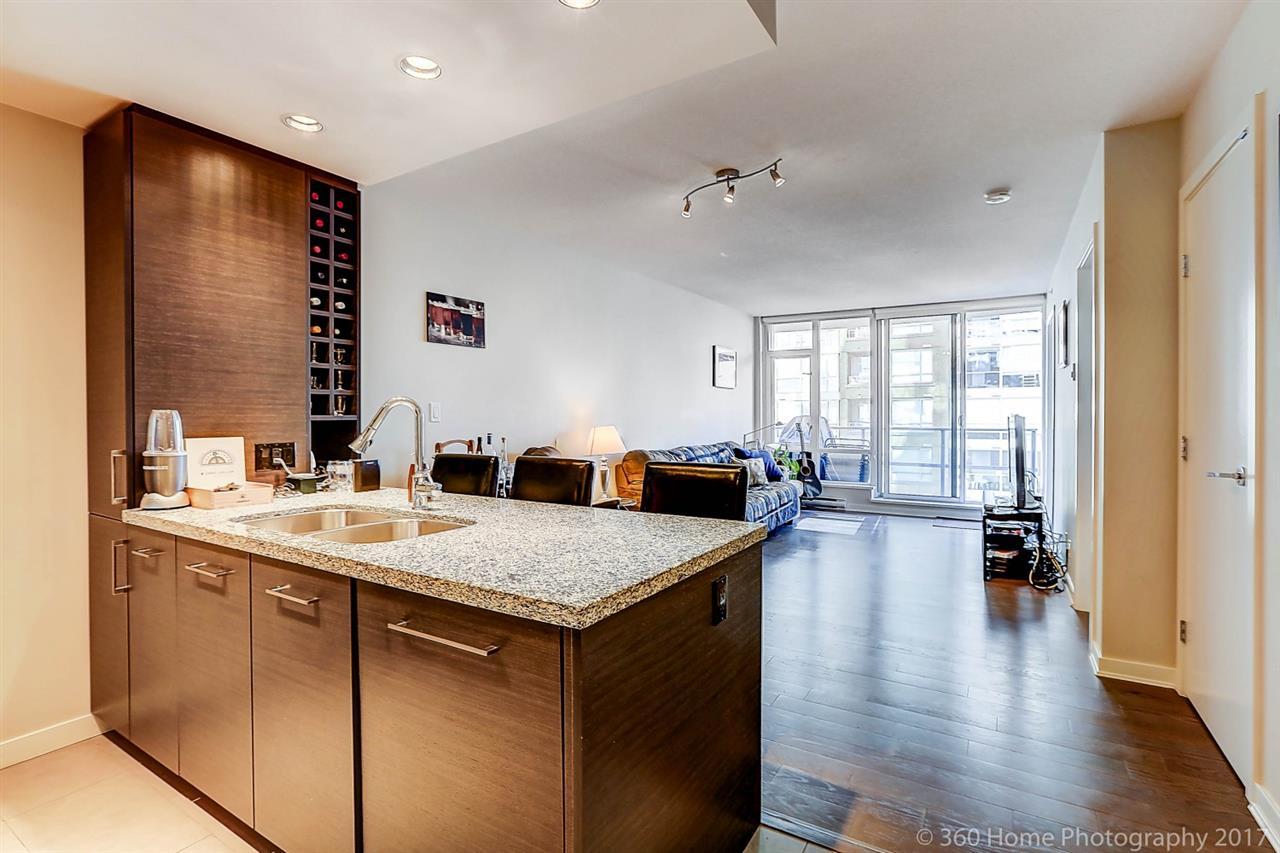 Condo Apartment at 611 833 HOMER STREET, Unit 611, Vancouver West, British Columbia. Image 3