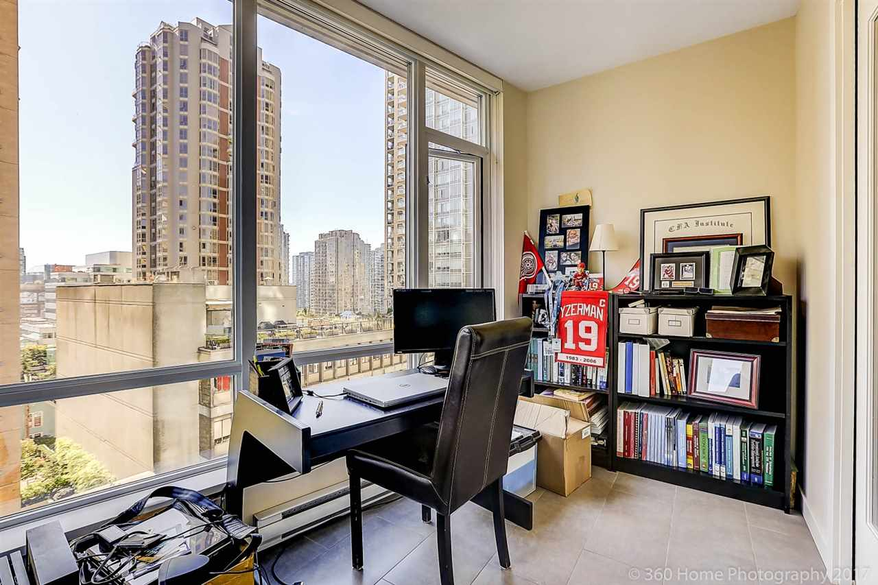 Condo Apartment at 611 833 HOMER STREET, Unit 611, Vancouver West, British Columbia. Image 6