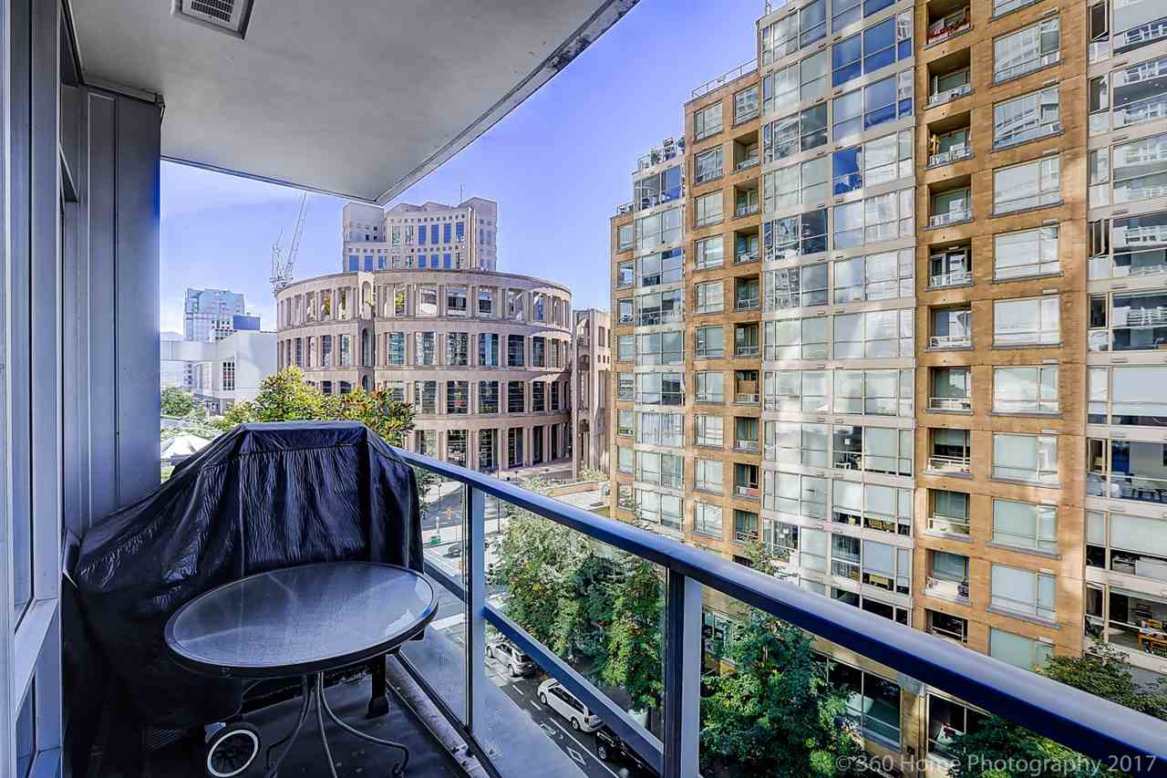 Condo Apartment at 611 833 HOMER STREET, Unit 611, Vancouver West, British Columbia. Image 7