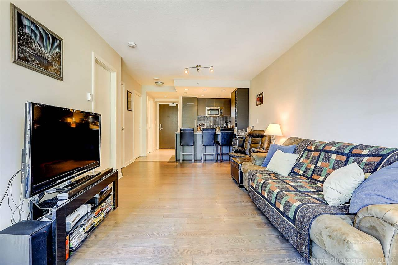 Condo Apartment at 611 833 HOMER STREET, Unit 611, Vancouver West, British Columbia. Image 9