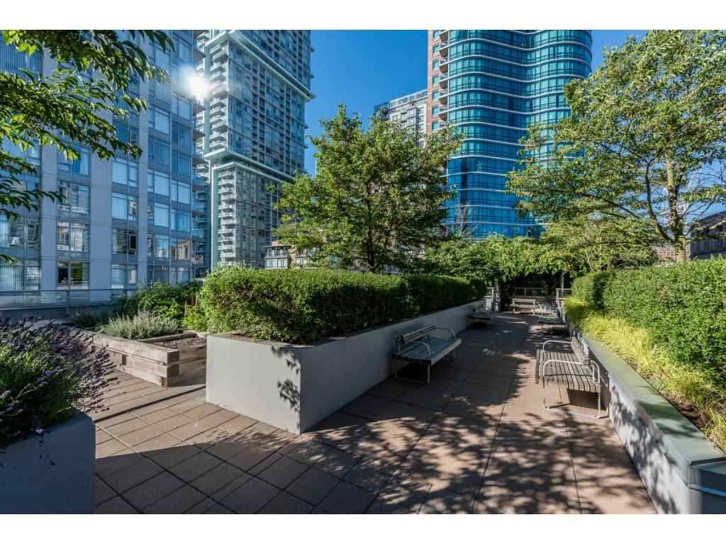 Condo Apartment at 611 833 HOMER STREET, Unit 611, Vancouver West, British Columbia. Image 13