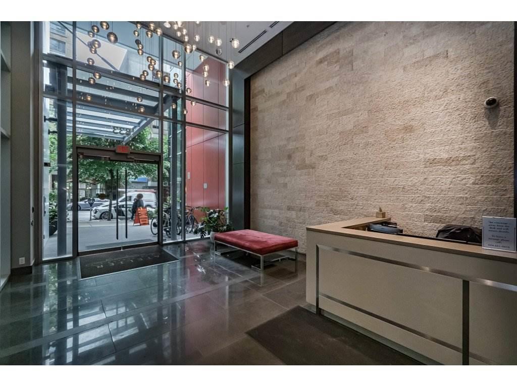 Condo Apartment at 611 833 HOMER STREET, Unit 611, Vancouver West, British Columbia. Image 15