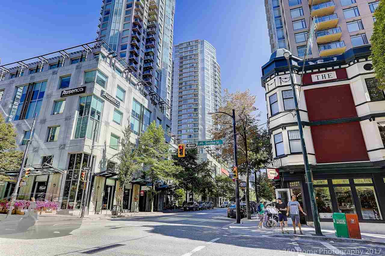 Condo Apartment at 611 833 HOMER STREET, Unit 611, Vancouver West, British Columbia. Image 18
