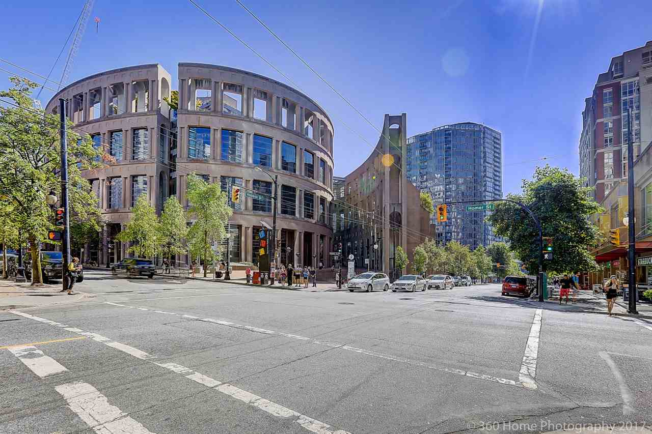 Condo Apartment at 611 833 HOMER STREET, Unit 611, Vancouver West, British Columbia. Image 19