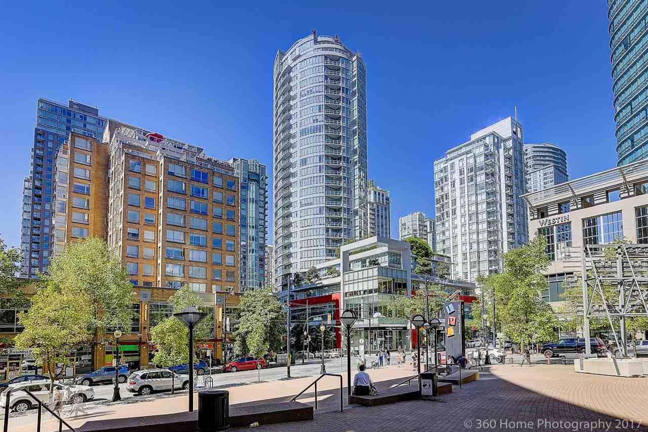 Condo Apartment at 611 833 HOMER STREET, Unit 611, Vancouver West, British Columbia. Image 20