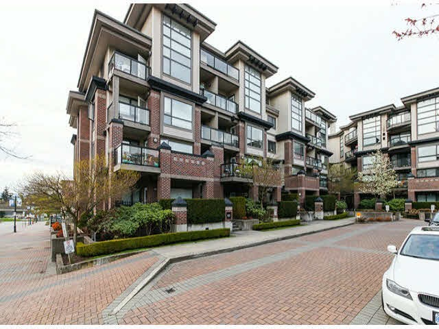 Condo Apartment at 120 10866 CITY PARKWAY, Unit 120, North Surrey, British Columbia. Image 3