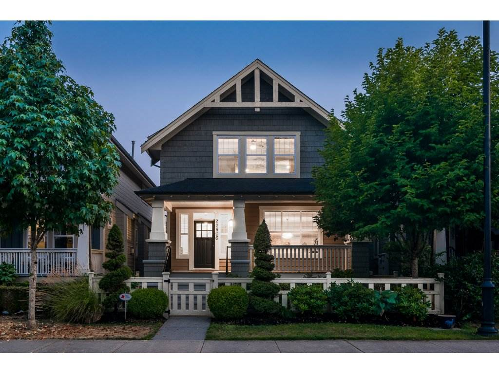 Detached at 22906 BILLY BROWN ROAD, Langley, British Columbia. Image 1