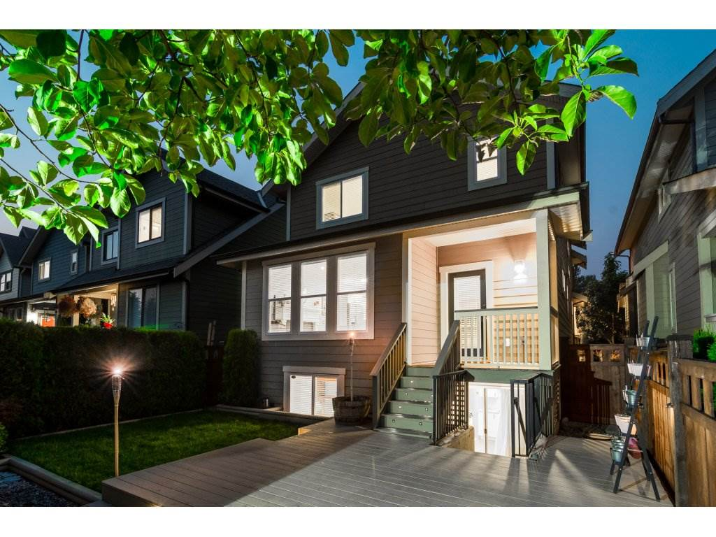 Detached at 22906 BILLY BROWN ROAD, Langley, British Columbia. Image 2