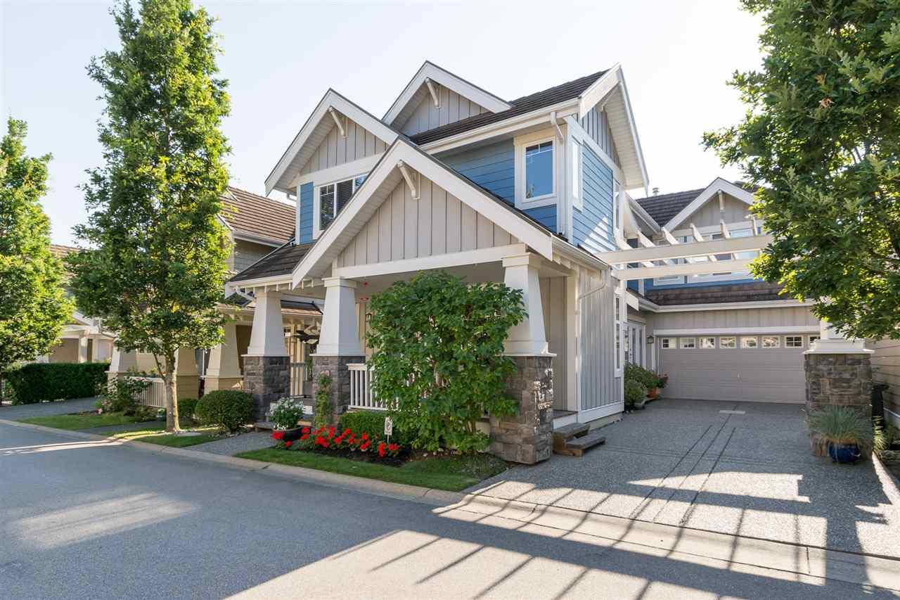 Townhouse at 8 15288 36 AVENUE, Unit 8, South Surrey White Rock, British Columbia. Image 2