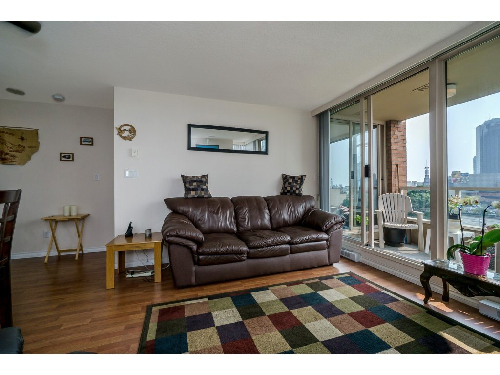 Condo Apartment at 805 4657 HAZEL STREET, Unit 805, Burnaby South, British Columbia. Image 7