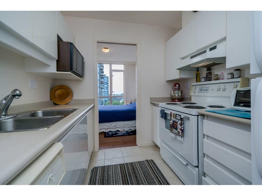 Condo Apartment at 805 4657 HAZEL STREET, Unit 805, Burnaby South, British Columbia. Image 10