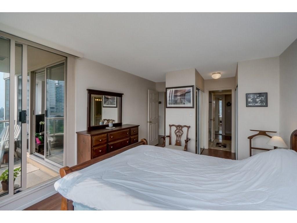 Condo Apartment at 805 4657 HAZEL STREET, Unit 805, Burnaby South, British Columbia. Image 13