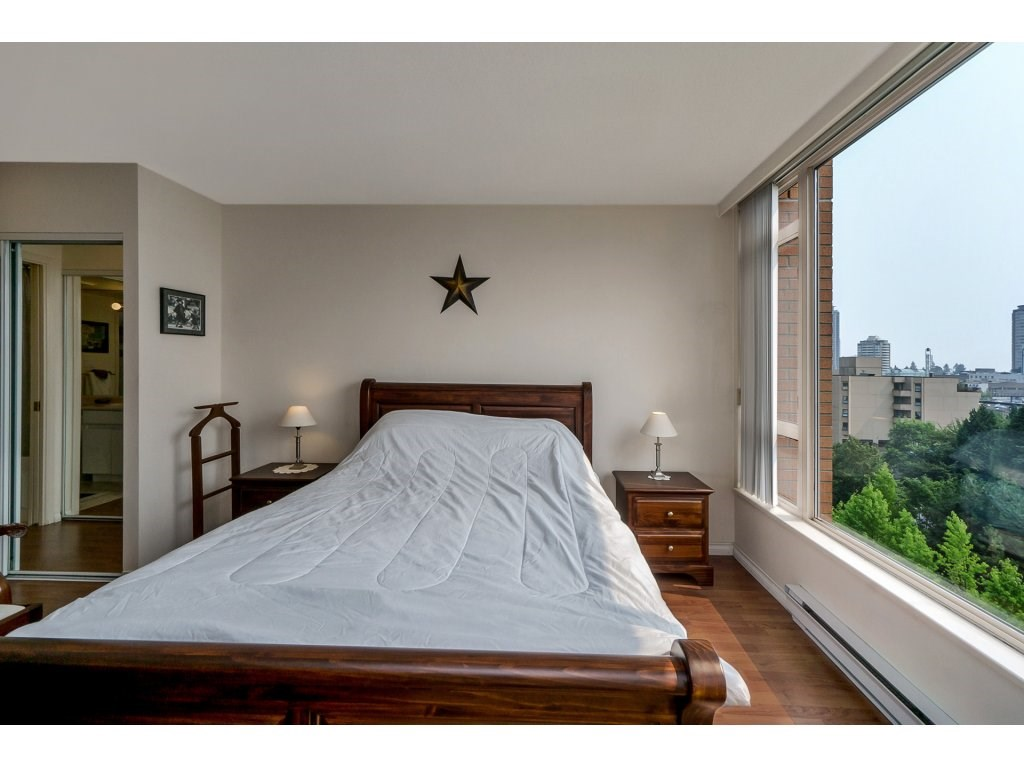 Condo Apartment at 805 4657 HAZEL STREET, Unit 805, Burnaby South, British Columbia. Image 14