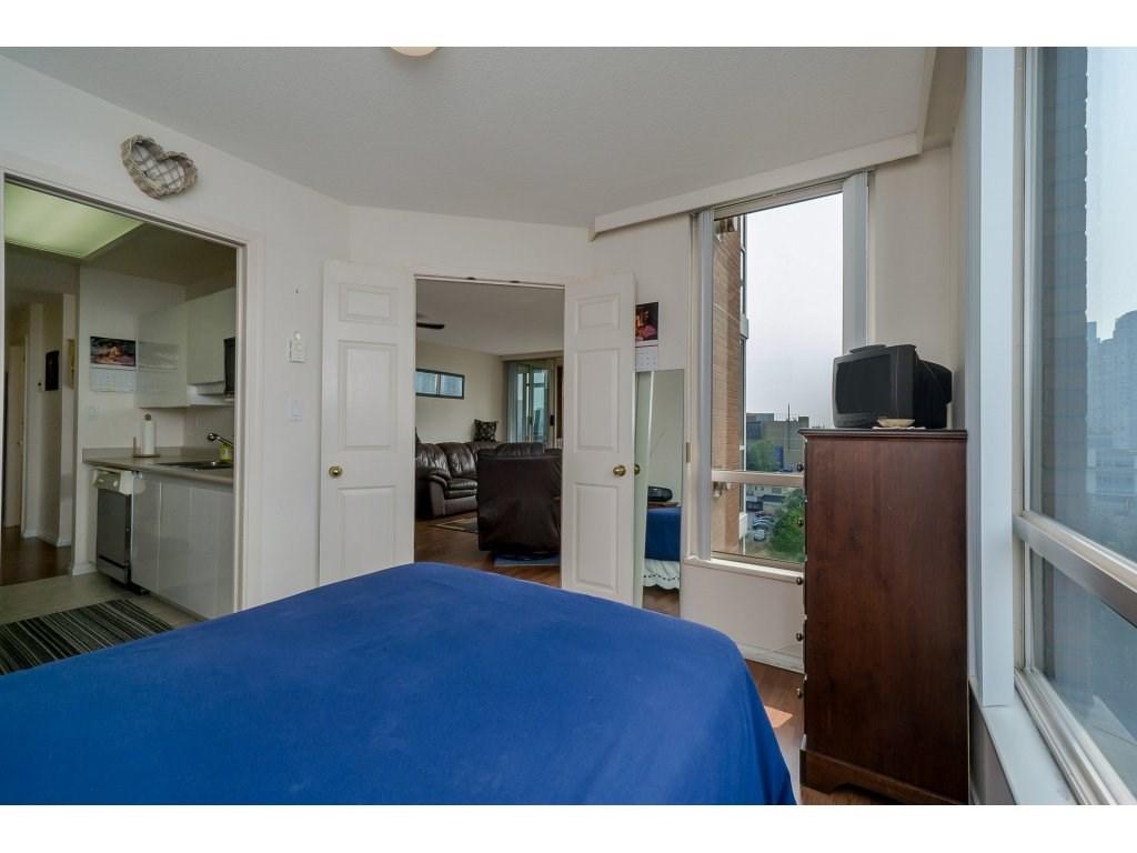 Condo Apartment at 805 4657 HAZEL STREET, Unit 805, Burnaby South, British Columbia. Image 17