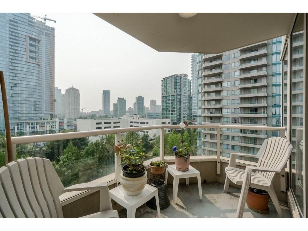 Condo Apartment at 805 4657 HAZEL STREET, Unit 805, Burnaby South, British Columbia. Image 18