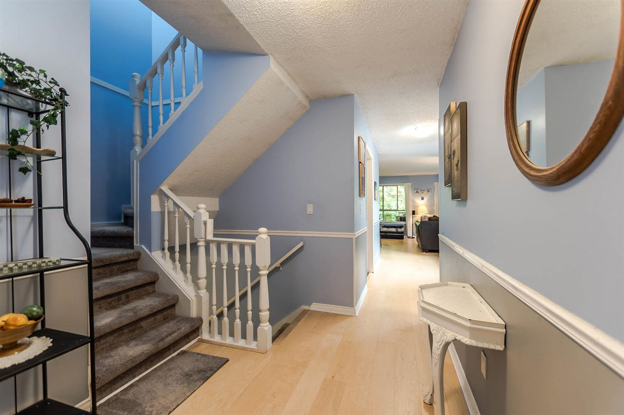 Townhouse at 54 9000 ASH GROVE CRESCENT, Unit 54, Burnaby North, British Columbia. Image 4