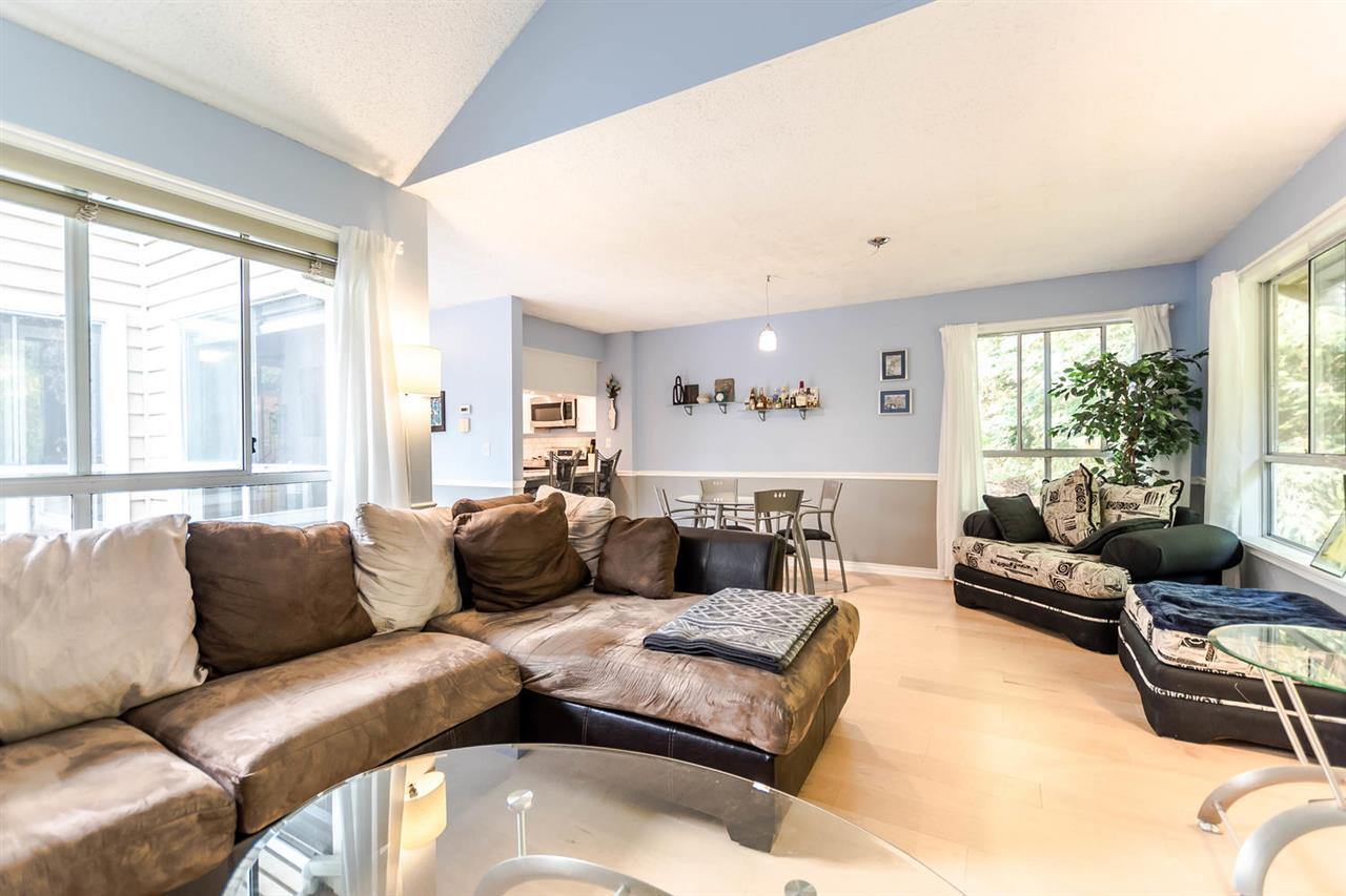 Townhouse at 54 9000 ASH GROVE CRESCENT, Unit 54, Burnaby North, British Columbia. Image 12