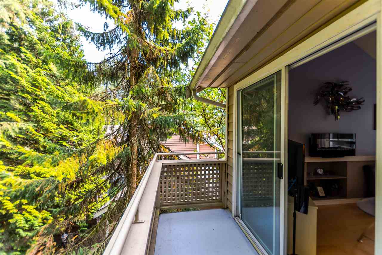 Townhouse at 54 9000 ASH GROVE CRESCENT, Unit 54, Burnaby North, British Columbia. Image 19