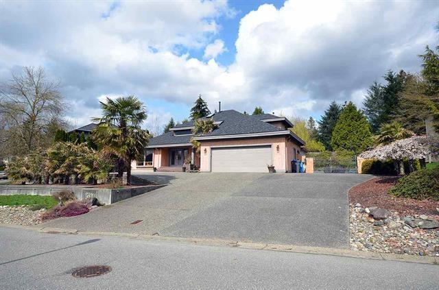 Detached at 14977 80B AVENUE, Surrey, British Columbia. Image 1