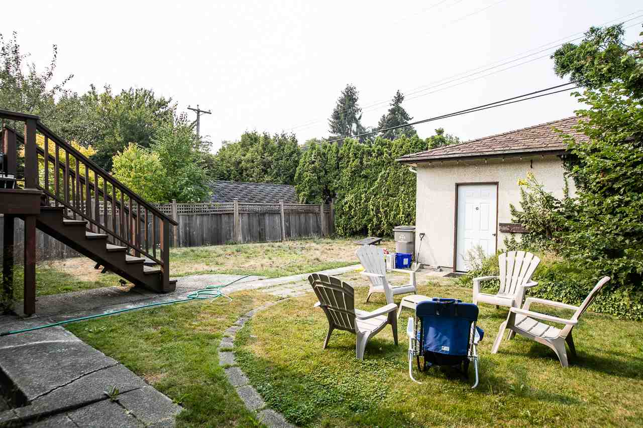 Detached at 767 W 28TH AVENUE, Vancouver West, British Columbia. Image 12