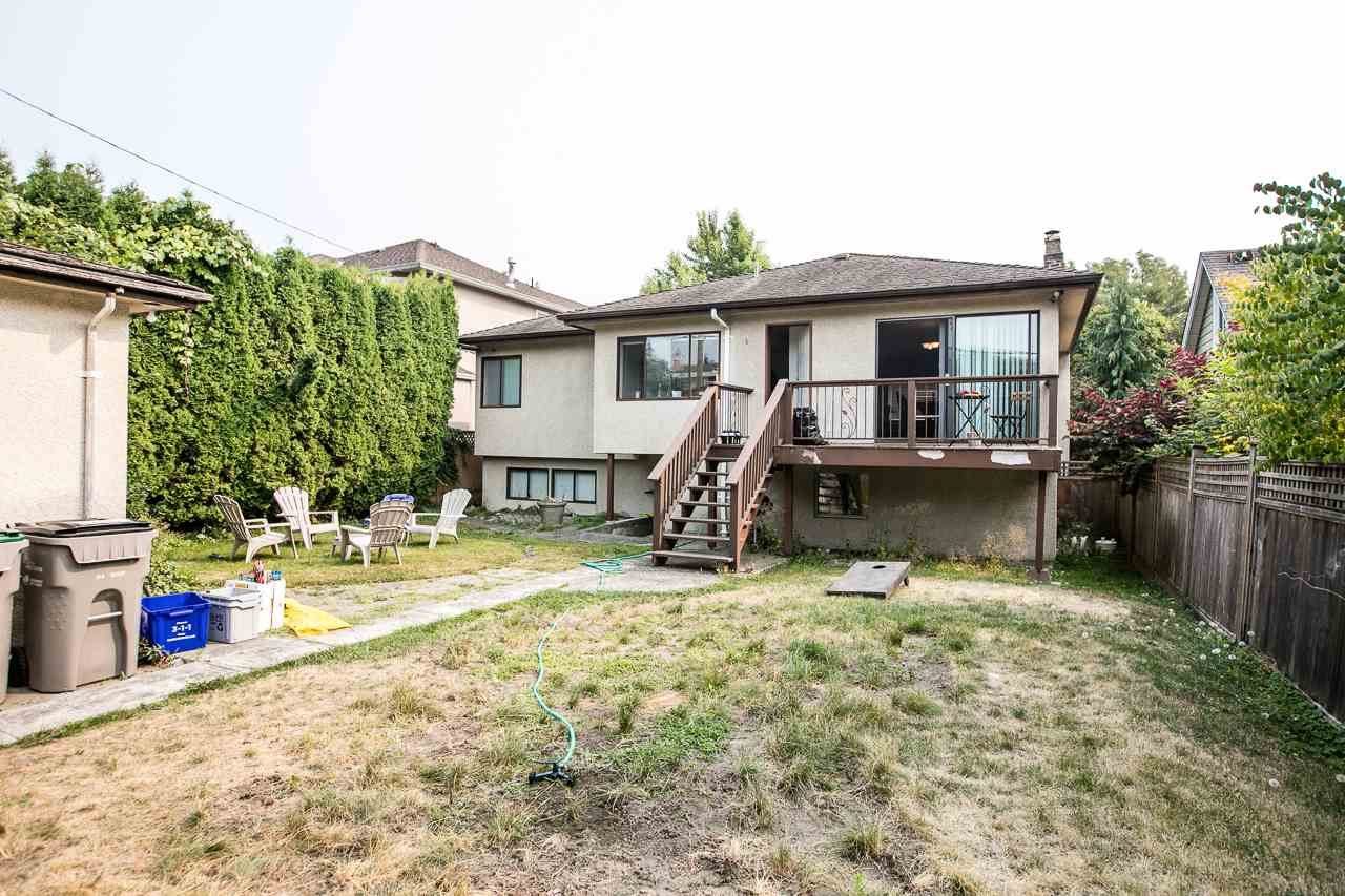 Detached at 767 W 28TH AVENUE, Vancouver West, British Columbia. Image 13