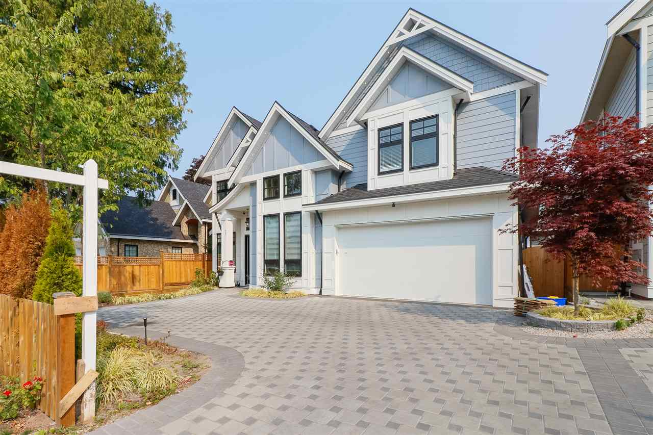 Detached at 5811 MONCTON STREET, Richmond, British Columbia. Image 2