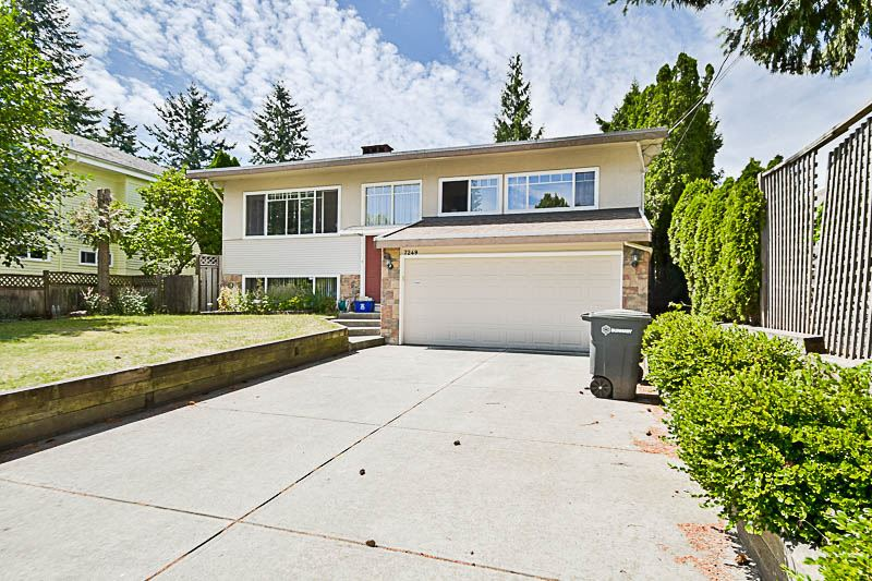 Detached at 7249 MCKAY AVENUE, Burnaby South, British Columbia. Image 1