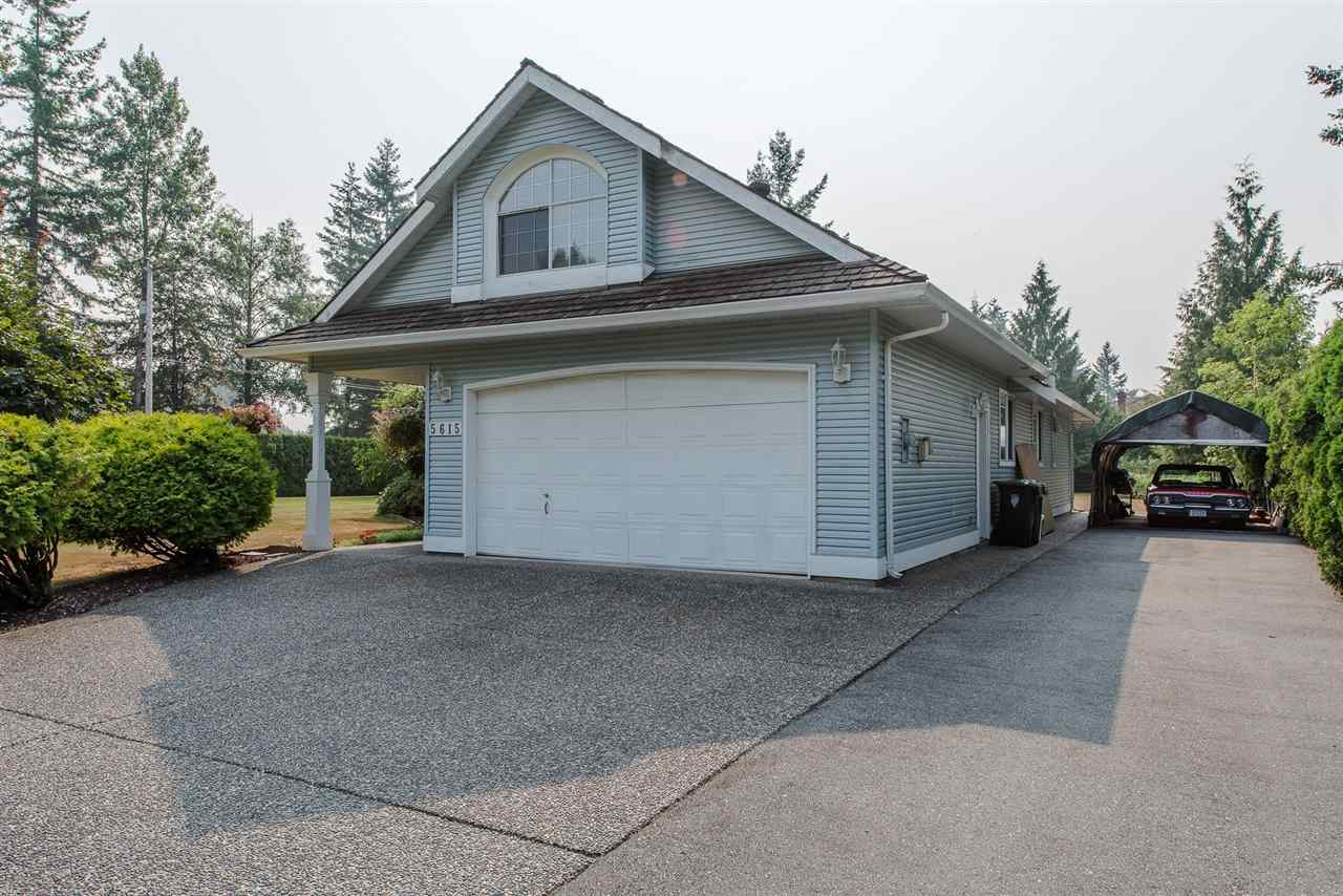 Detached at 5615 252 STREET, Langley, British Columbia. Image 4