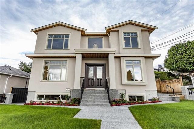 Detached at 5050 BUXTON STREET, Burnaby South, British Columbia. Image 1