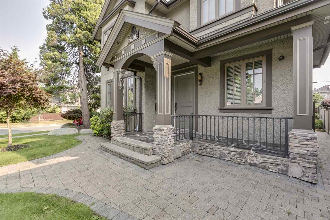 Detached at 2908 W 21ST AVENUE, Vancouver West, British Columbia. Image 1