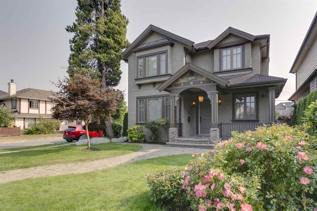 Detached at 2908 W 21ST AVENUE, Vancouver West, British Columbia. Image 3