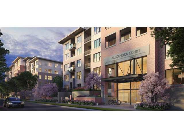 Condo Apartment at 601 9311 ALEXANDRA ROAD, Unit 601, Richmond, British Columbia. Image 5