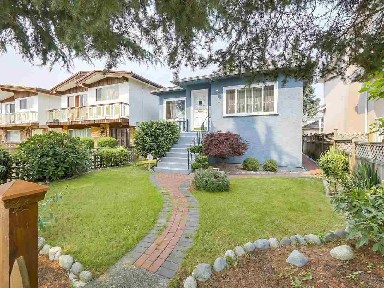 Detached at 165 E 55TH AVENUE, Vancouver East, British Columbia. Image 1