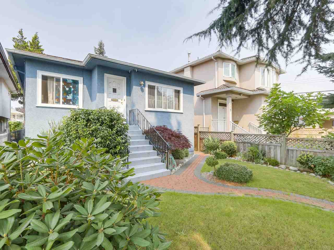 Detached at 165 E 55TH AVENUE, Vancouver East, British Columbia. Image 2