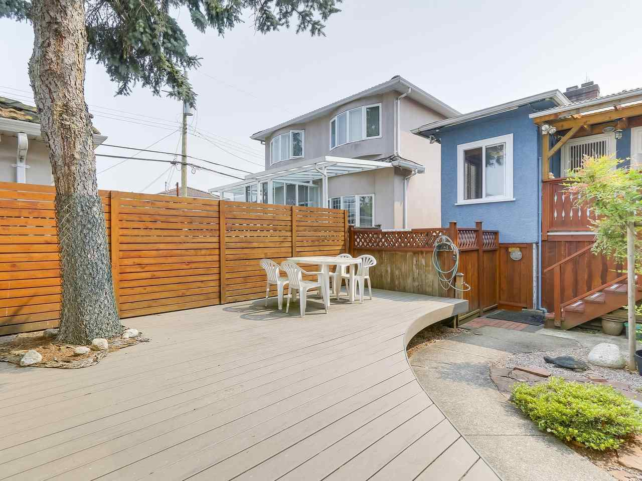 Detached at 165 E 55TH AVENUE, Vancouver East, British Columbia. Image 16