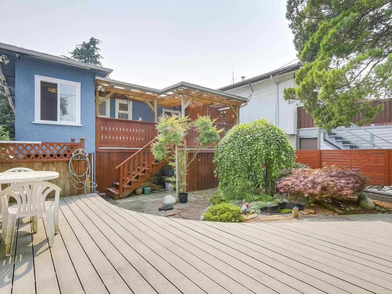 Detached at 165 E 55TH AVENUE, Vancouver East, British Columbia. Image 18
