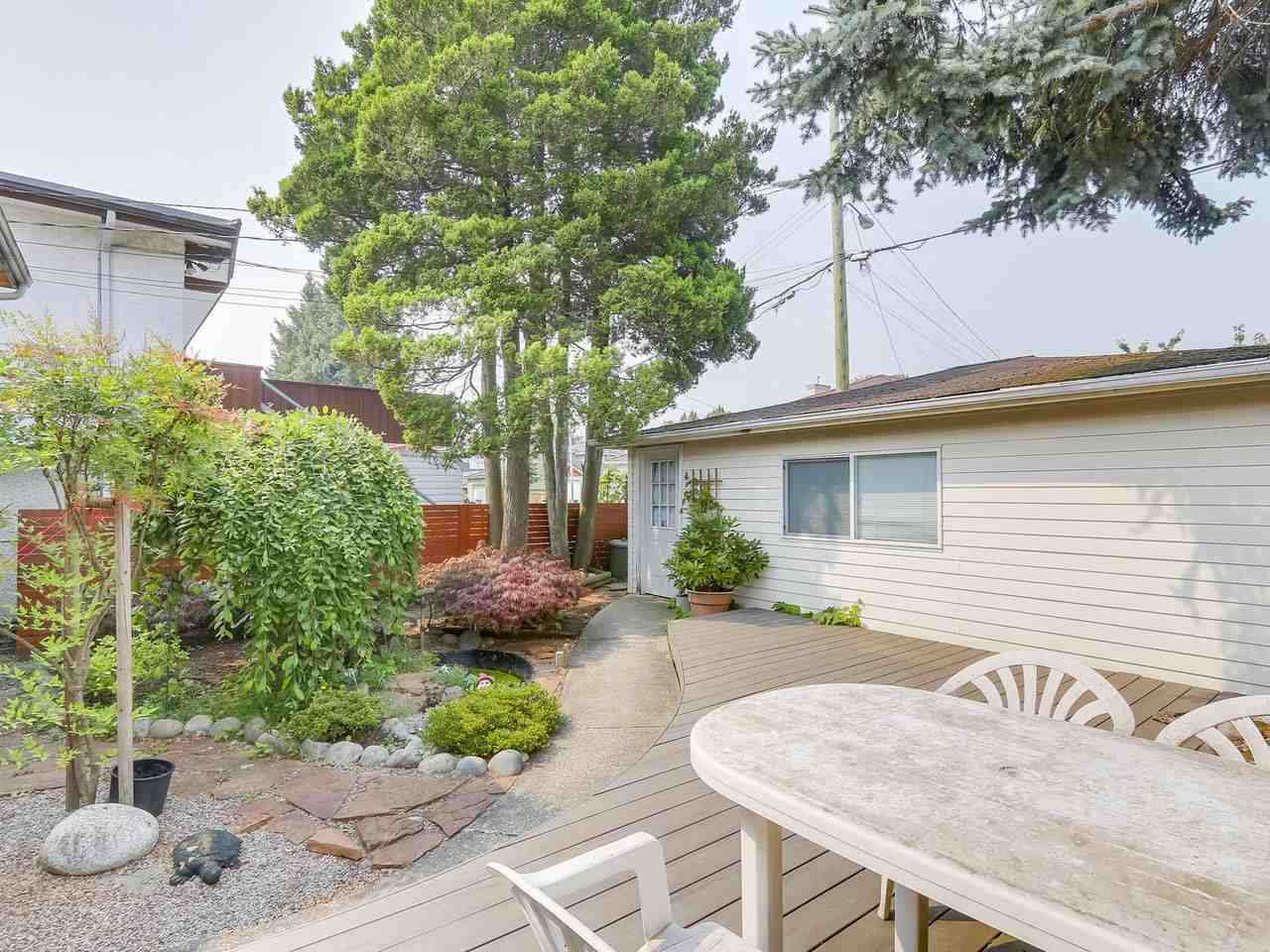 Detached at 165 E 55TH AVENUE, Vancouver East, British Columbia. Image 20
