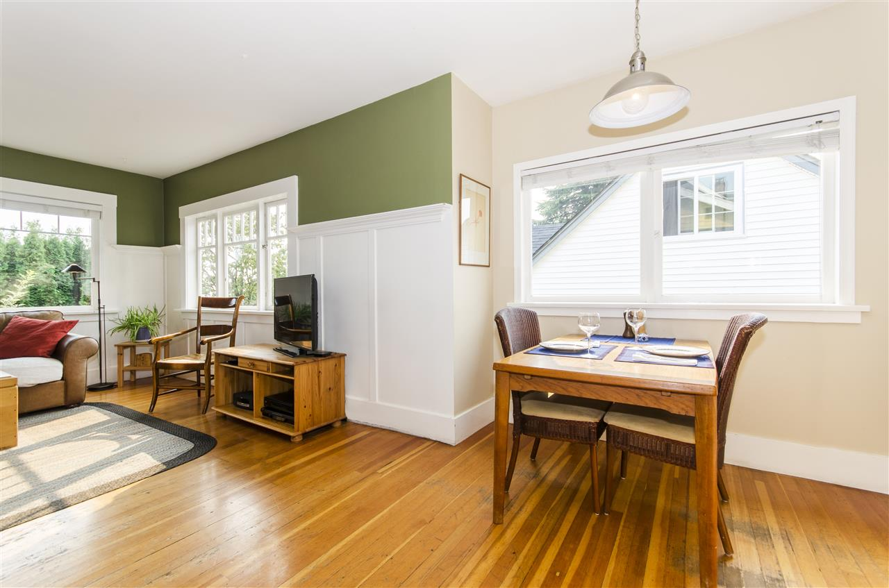 Detached at 328 W 25TH STREET, North Vancouver, British Columbia. Image 5