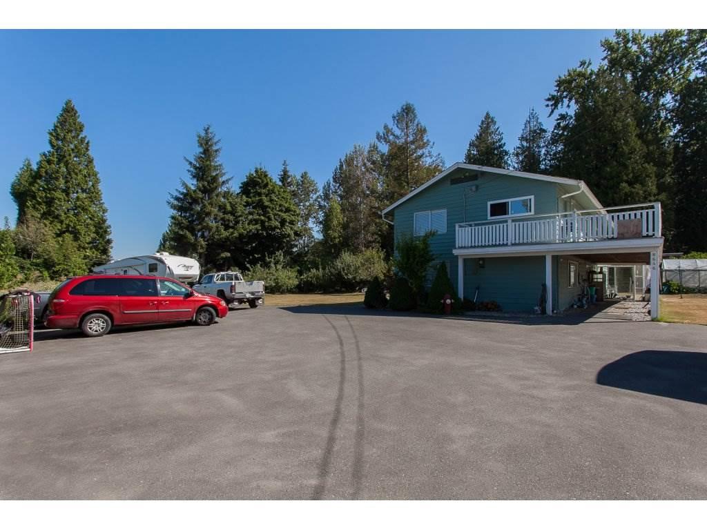 Detached at 8646 216 STREET, Langley, British Columbia. Image 1