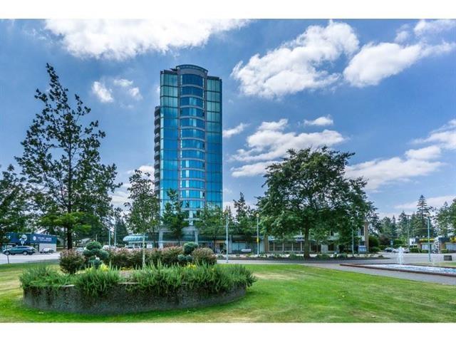 Condo Apartment at 1701 32330 S FRASER WAY, Unit 1701, Abbotsford, British Columbia. Image 1