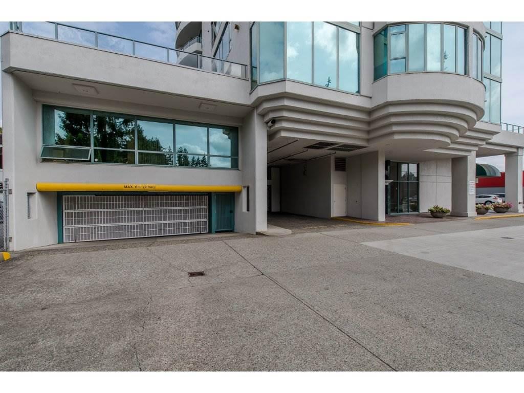 Condo Apartment at 1701 32330 S FRASER WAY, Unit 1701, Abbotsford, British Columbia. Image 20