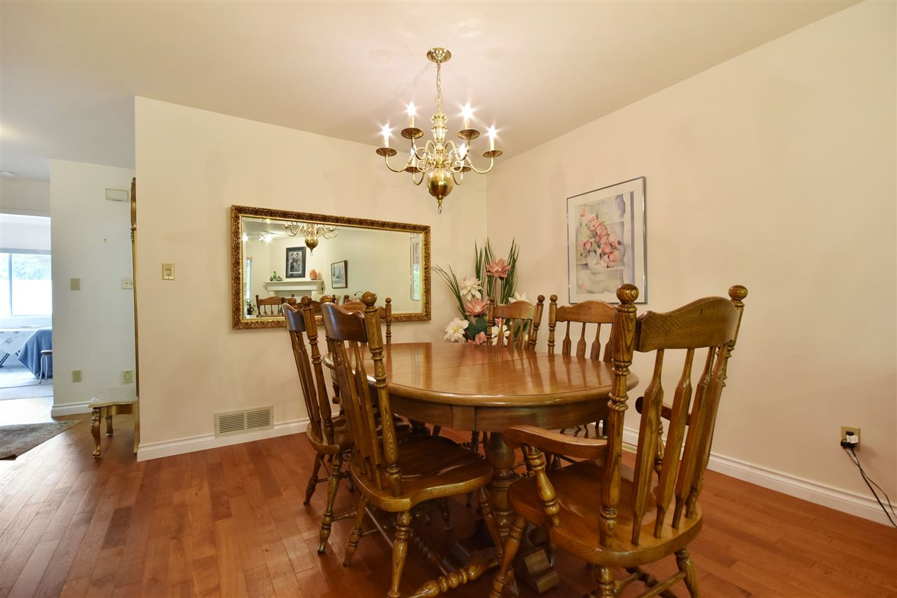 Townhouse at 25 2988 HORN STREET, Unit 25, Abbotsford, British Columbia. Image 3
