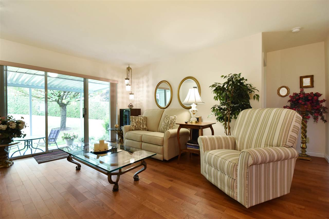 Townhouse at 25 2988 HORN STREET, Unit 25, Abbotsford, British Columbia. Image 5
