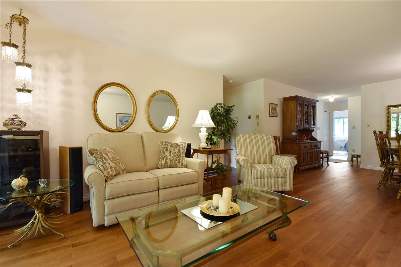 Townhouse at 25 2988 HORN STREET, Unit 25, Abbotsford, British Columbia. Image 6