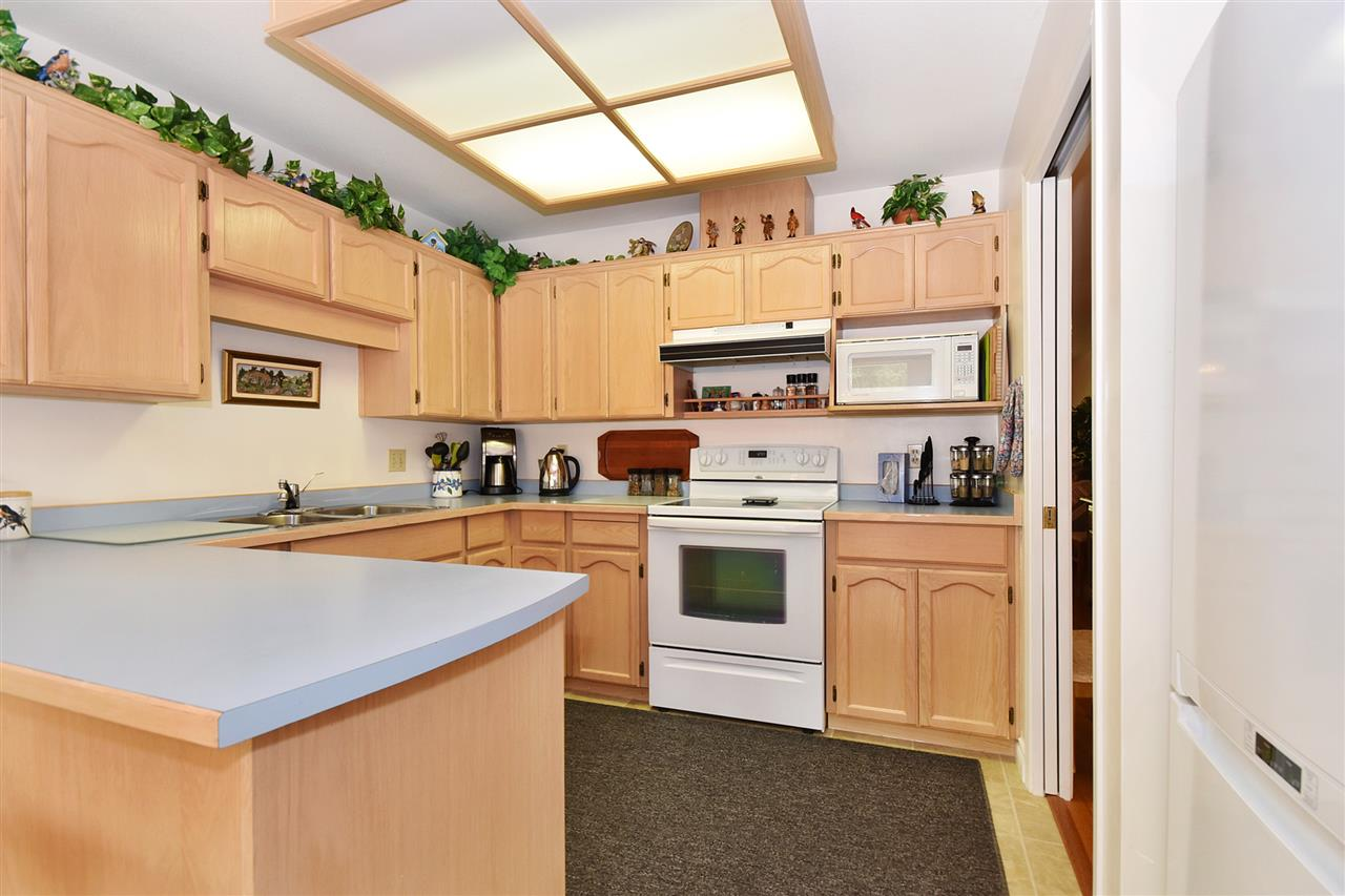 Townhouse at 25 2988 HORN STREET, Unit 25, Abbotsford, British Columbia. Image 7