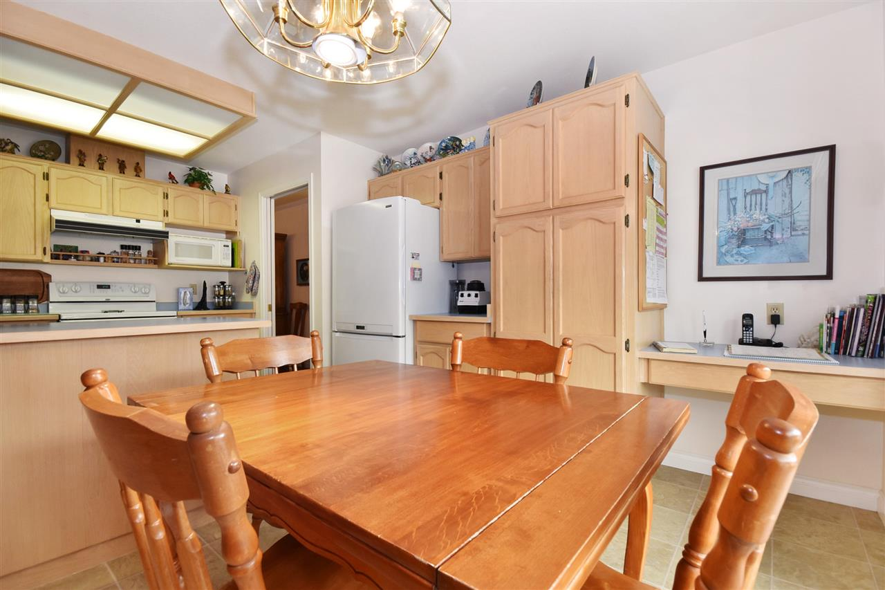 Townhouse at 25 2988 HORN STREET, Unit 25, Abbotsford, British Columbia. Image 9