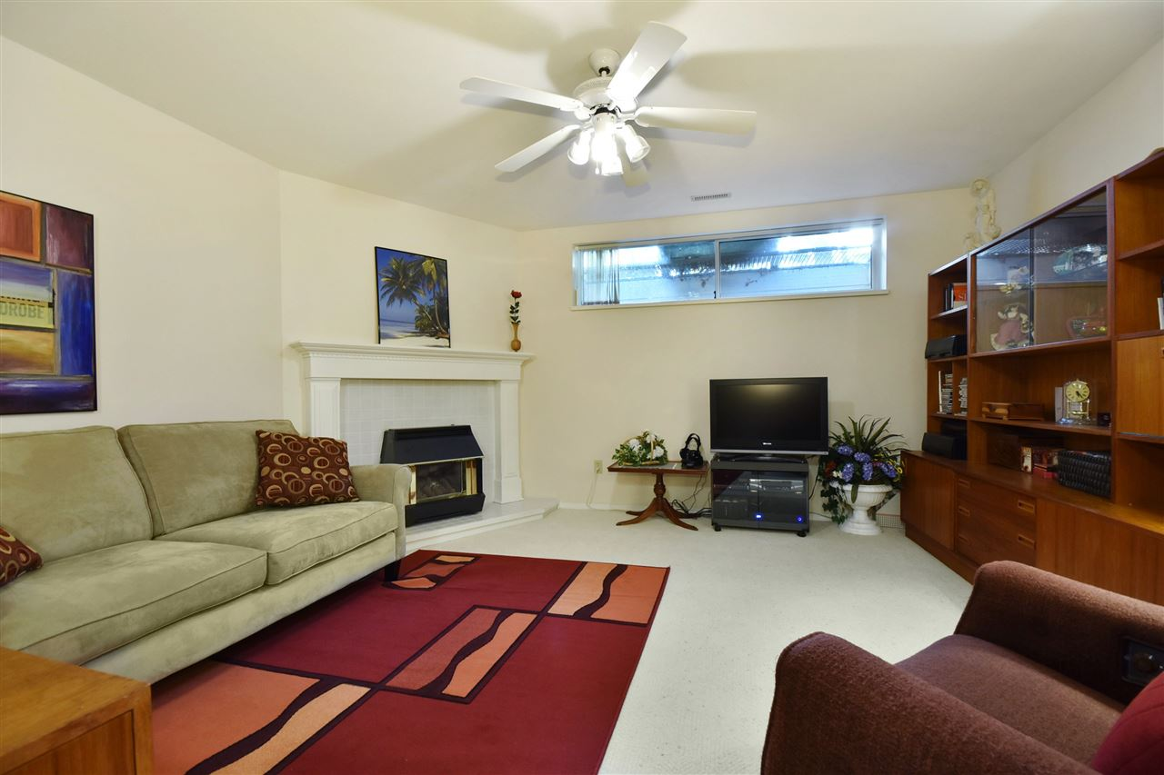 Townhouse at 25 2988 HORN STREET, Unit 25, Abbotsford, British Columbia. Image 15