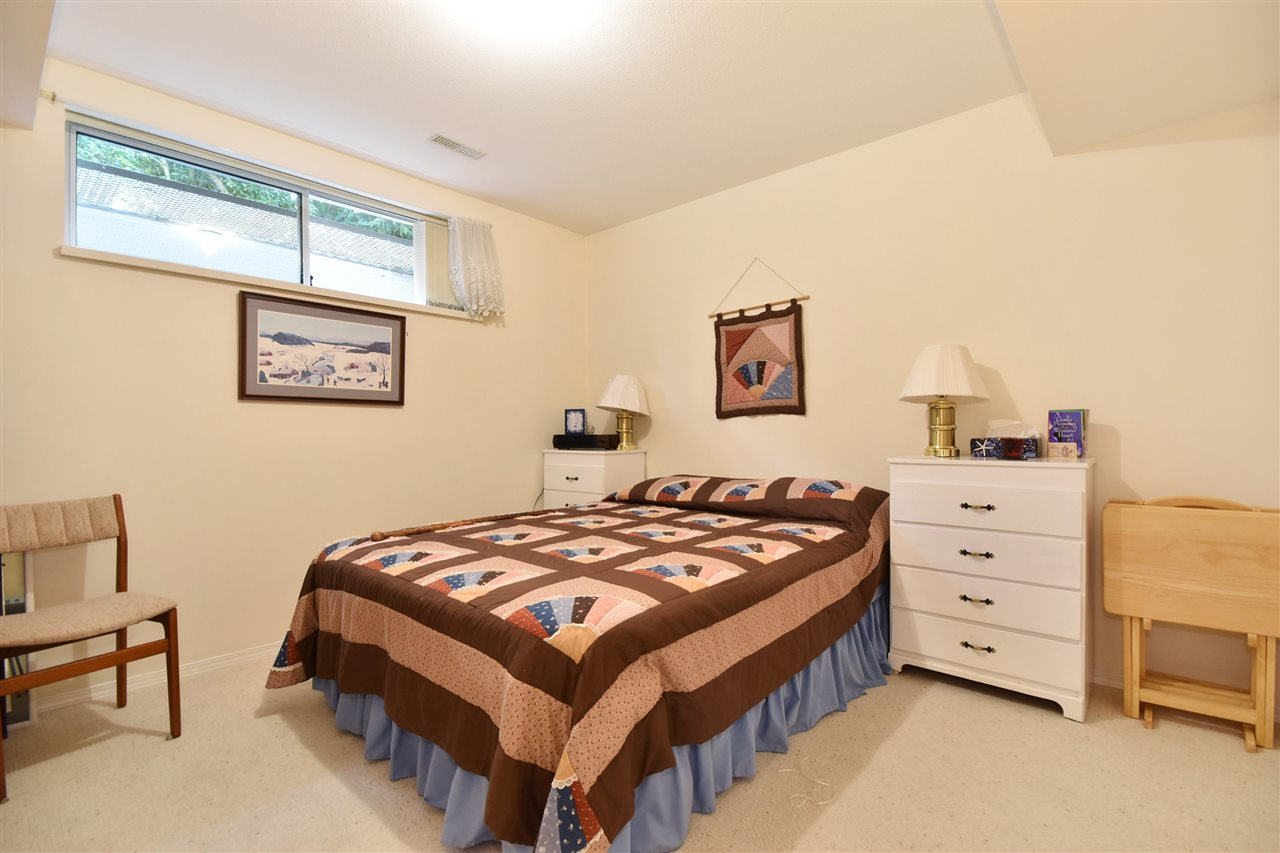 Townhouse at 25 2988 HORN STREET, Unit 25, Abbotsford, British Columbia. Image 17